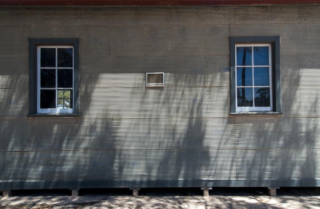 Hall, Torrita, Vic. 2012