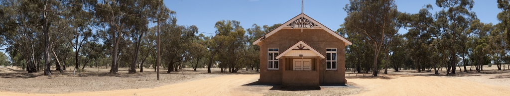 Memorial Hall, Kooreh, Vic. 2012
